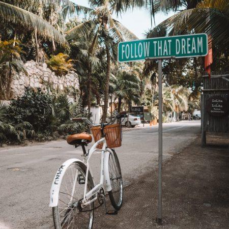 Follow That Dream - Unsplash